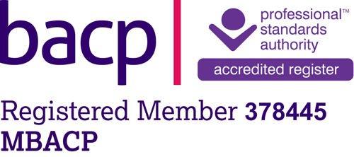 BACP Registered Member 378445